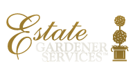 Estate Gardener Services