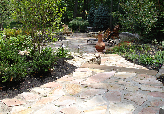New England Inspiration Landscape Design Peabody