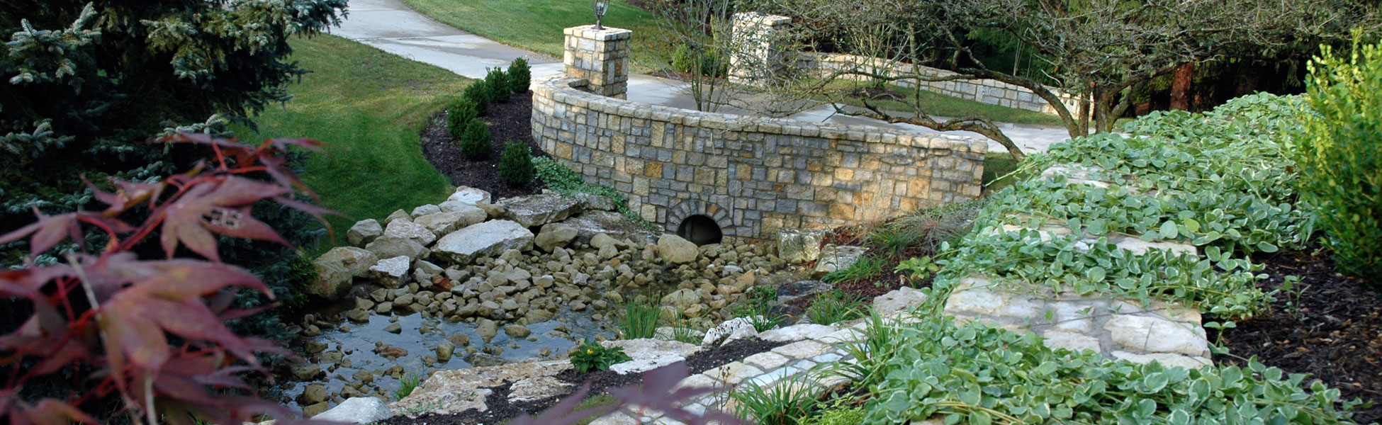 Peabody Landscape Group is the premier landscaping company in Columbus Ohio