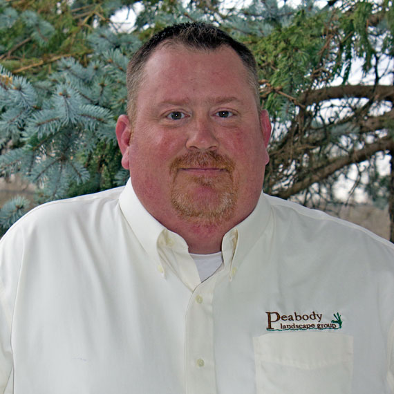 Jason Bornhorst is a residential design account manager for Peabody Landscape Group in Columbus, Ohio.