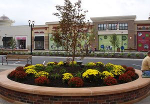 Add a spark of color to your outdoor area and keep it looking fresh all year long with a well-planned plant installation from Peabody Landscape Group.