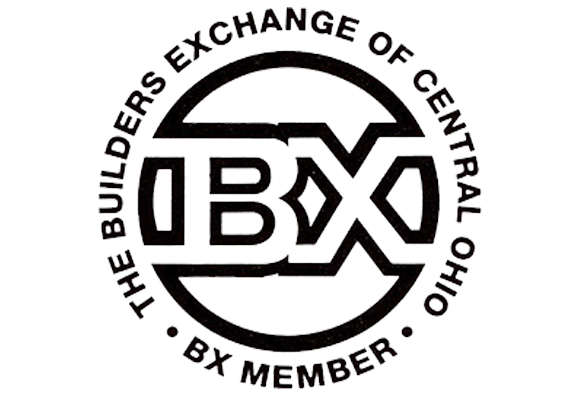 Peabody Landscape Group is a proud member of The Builders Exchange of Central Ohio