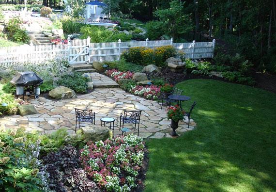 Estate Gardener Services